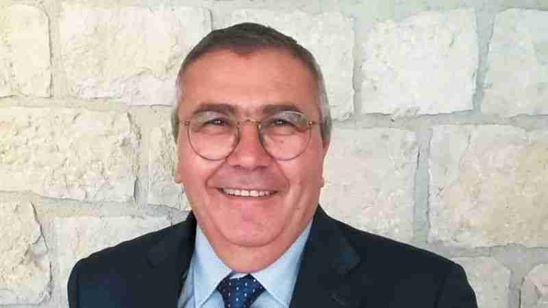 """Luigi Calvo (FI): """"Non previsto il ritiro di Gennaro. Adesso? Può succedere di tutto"""""""