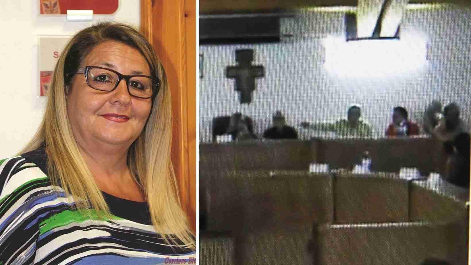 """""""Il fatto non sussiste"""", assolta con formula piena l'ex Presidente Maria Concetta Iemmolo"""