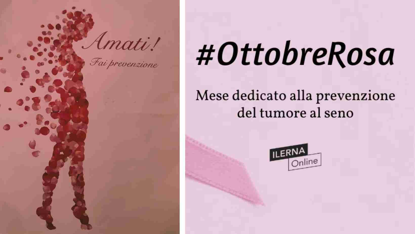 """Oggi in aula consiliare """"Ottobre in Rosa"""", conferenza sulla prevenzione del tumore alla mammella"""