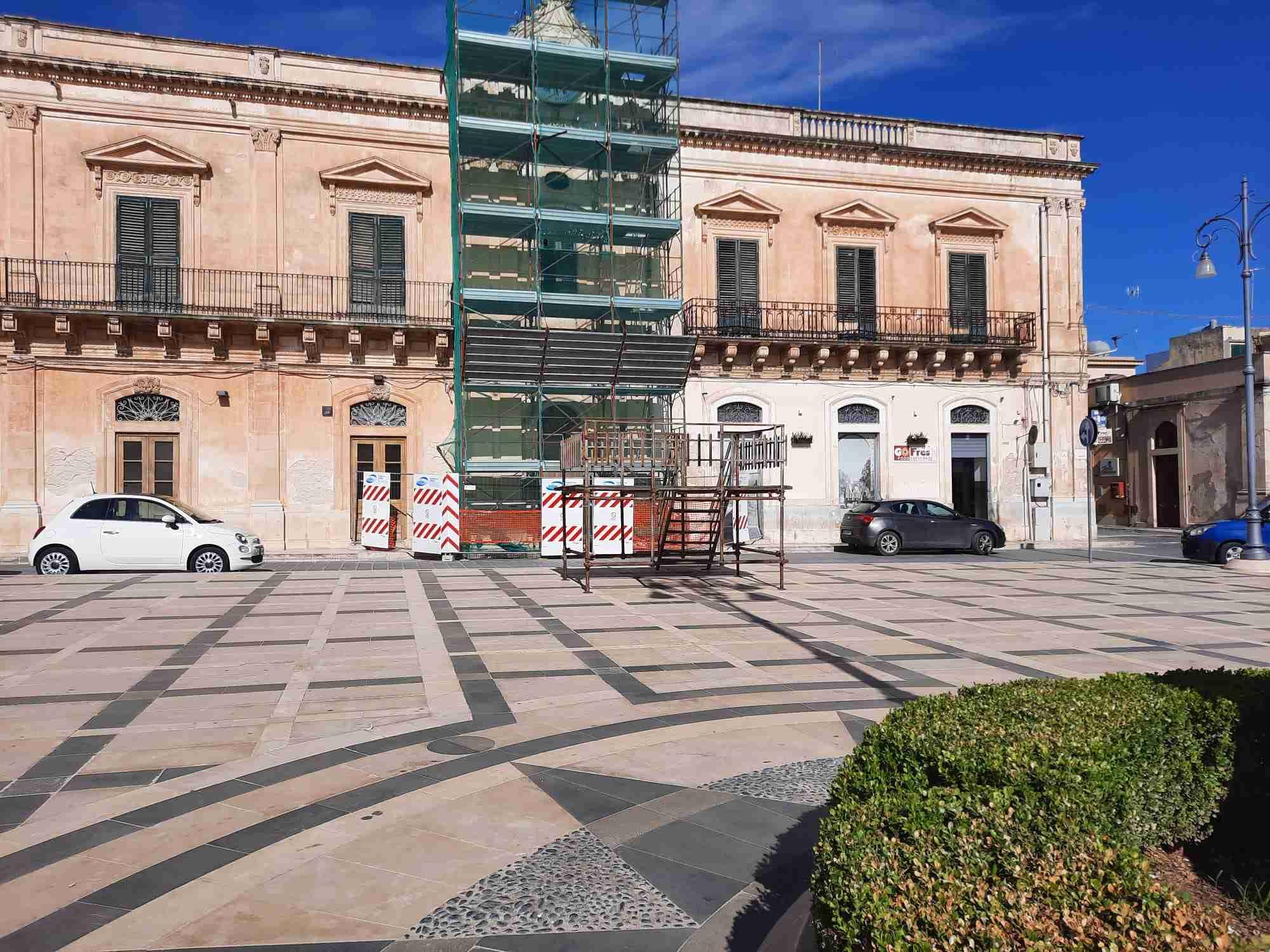 Stasera dalle 19.50 comizi di chiusura in Piazza Garibaldi, tutti gli orari
